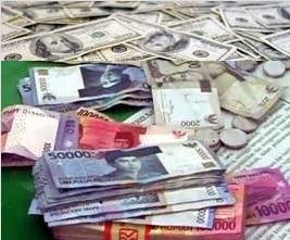 duit-jarahan