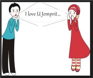 Jemprit